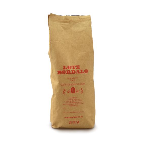 CAFÉ LOTE BORDALO
