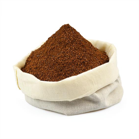CAFÉ MISTURA (60% CEVADA, 20% CHICÓRIA, 20% CAFÉ)