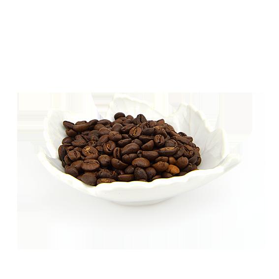 CAFÉ ANGOLA